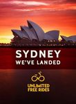 Unlimited Free Rides with oBike in Sydney During August (Dockless Bicycle Sharing)
