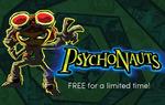 [Steam Key] Psychonauts FREE @ Humble Store. Was US$9.99