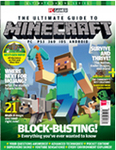 $1 Minecraft Bookazine or Master Chief Story Magazine, $4 Marvel Super Heroe/Dwarves/SimCity, $9 Ghostbusters @ EBgames