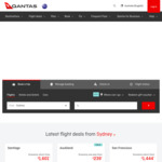 Qantas 30% off on QFF Redemptions - Domestic Economy Only, Includes Jetstar