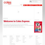 Free $2 Optus or Coles Mobile Sim Card with Every Coles Express ATM Transaction