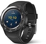 Huawei Watch 2 - Carbon Black - Android Wear 2.6 (US Warranty) - USD $187.97 (AUD ~$246) Delivered @ Amazon US