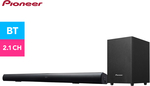 Pioneer SBX-101 Soundbar w/ Wireless Subwoofer $169, Canon MB2760 $120 ($90 after Cashback) Delivered with Club Catch @ Catch