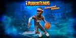 NBA Playgrounds $15 (50% off) @ Nintendo Switch eShop