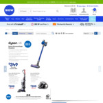 Dyson V6 Animal Origin Handstick - $349 @ Big W