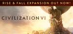 Free: Play Sid Meier's Civilization VI This Weekend @ Steam