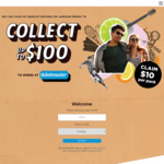 Claim up to $100 to Spend at Ticketmaster [Receive $10/$20 Per Purchase of Absolute Botanik or Jameson Premix Products]
