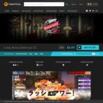 [PC] Steam - Cook Serve Delicious 2 (87% positive on Steam) - $6.49US (~$8.19AUD) - Fanatical (Bundle Stars)
