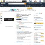 Samsung 960 EVO 500GB Nvme M.2 SSD (MZ-V6E500BW) AU $270/US $206 Incl. Delivery @  Amazon US