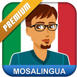 (Android) Free Learn Italian with MosaLingua (Was $7.99) @ Google Play