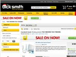 Nintendo Wii Black or White Console with Sports Resort for $199 at Dick Smith