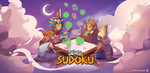 Android / Google Play: Divinerz: Sudoku ($1,99 -> Free) (10k+ Downloads)