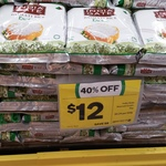 India Gate Exotic Basmati Rice 5kg $12 (40% off) at Woolworths