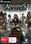 [PC] Assassin's Creed: Syndicate Special Edition $9, For Honor $15 & [PS4] God of War Day One Edition $69.00 @ EB Games