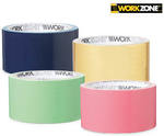 Duct Tape, Double Sided Tape, Masking Tape, Packing Tape $2.99 Ea @ ALDI