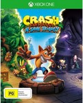 Crash Bandicoot N. Sane Trilogy (All Consoles) $49 @ Harvey Norman