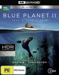 [Amazon Prime Day] Blue Planet II 4k $19.99 Delivered @ Amazon AU