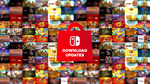 Nintendo eShop 'Summer Sale', 115 Games for Switch and 3DS on Sale