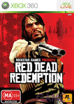 Red Dead Redemption $48 from GAME