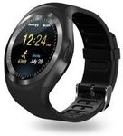 Y1 Bluetooth Android GSM Smartwatch Sports Fitness Tracker US $10.99 (~AU $14.97) Delivered @ Zapals