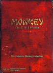 Monkey (Magic) - The Complete Collection 16 DVD Set $47.50 (50% off) + $7.50 Shipping @ ABC Shop