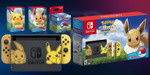Win a Limited Edition Pokemon Let's Go! Nintendo Switch Bundle with Pokeball Plus Worth $599 from AuSLove