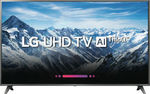 "LG 75UK6500PTB 75"" UHD $2236 (Free C&C or + Delivery) @ The Good Guys eBay"