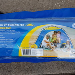 [QLD] Quik-up Sunshelter - $2 (Was $58) @ Bunnings Rocklea
