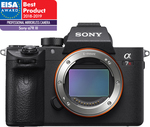 Sony A7R III (Body Only) $2984 Delivered @ digiDIRECT (after $500 Sony Cashback)