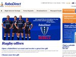Open A RaboDirect Savings Account +Deposit $1000 Get Free Melb Rebels Tix or Merchandise Pack