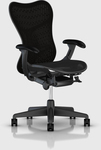 Herman Miller Chairs: e.g. Mirra 2 $1095 (Was $1290) and Sayl $625 (Was $790) Sydney Pickup or + Delivery @ Living Edge