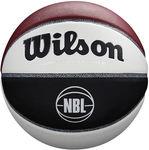 Wilson NBL Limited Edition Basketball Size 7 $34.99 (RRP $69.99) Delivered @ Rebel Sport