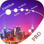 [iOS] $0: SatFinder Pro, SatFinder Pro HD - Satellite Dish Installation (Were $3.99) @ iTunes