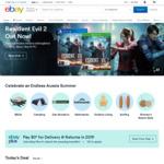 20% off Select Items @ Bing Lee & Grays Online eBay