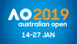 [VIC] Australian Open Single Session Ground Passes for $44 Ea (Normally $54) + $2.70 Fee @ Ticketek
