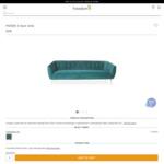 3 Seat Sofa $299 @ Freedom Furniture