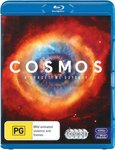 Cosmos: A Spacetime Odyssey (4 Disc) Blu-Ray $6.39 + Delivery (Free with Prime) @ Amazon AU