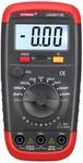UYIGAO Capacitance Tester US $13.9/AU $19.58 Digital Multimeter Voltmeter US $14.90 (~AU $20.99) Delivered @ Gazechimp