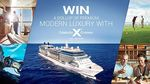 Win a Cruise to New Zealand for 2 Worth $7,789 from Network Ten