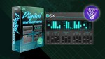 """UVI """"Digital Synsations"""" 90's Digital Synths for UVI Workstation/Falcon (Free) until 30 April"""