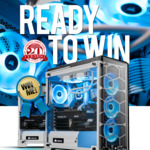 Win a Ready to Run Crystal RTX 2080 Gaming PC Worth $3,999 from Scorptec