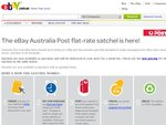 Australia Post - 500gm and 3kg Cheapest Rates Ever Just Released!