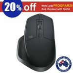 Logitech MX Master 2S Mouse $85.56 Delivered @ Apus Auction eBay