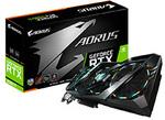 Gigabyte AORUS GeForce RTX 2080 Ti 11GB, $1699 + Shipping @ PC Case Gear
