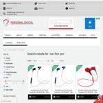 SOUL Run Pro HD $83.95, Run Free Pro BIO $89.97 in Ear Sport Earphones (40% off) + Free Delivery / Syd Pickup @ Personal Digital