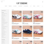 Reebok Classics Reduced To $50 Plus New Sale Items From Adidas Originals, New Balance, Nike Men's Sneakers @ Up There Store