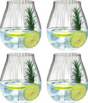 Riedel Optical O Gin Set 4pce $46 (RRP $70) Sydney Pickup /+ Delivery @ Peter's of Kensington