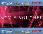 Movie Ticket PLUS a Meal Deal Combo! Spoil Yourself with This Amazing Package for JUST $19 [SYD]