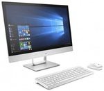 "[Refurb] HP Pavilion 24"" All-in-One PC - 24-R180a: i7-8700t, 2GB Radeon 530, 2TB+16GB HDD, 8GB DDR4- $599 Delivered @ HP Online"