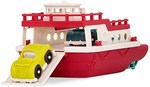 Wonder Wheels Ferry Boat $19.95 (Was $49.95) + Shipping or Free Click & Collect @ David Jones